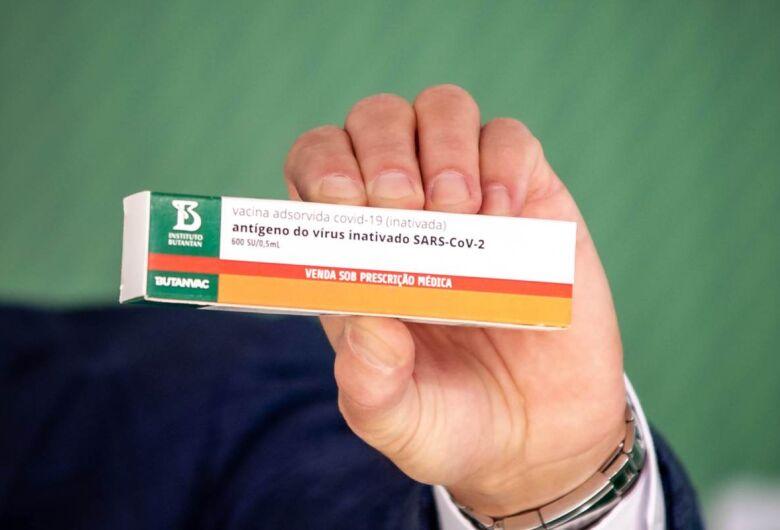 Butanvac é segura e apresenta alta resposta imunogênica, indicam estudos preliminares