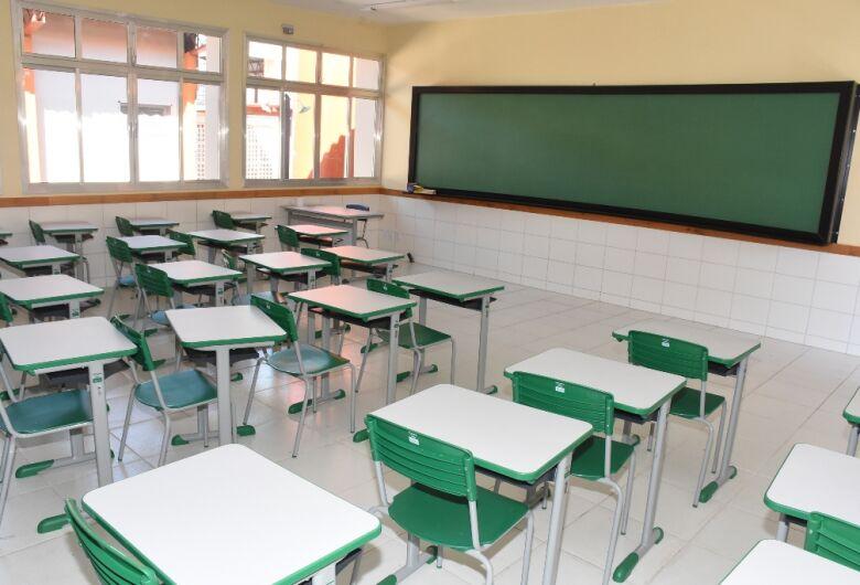 Decisão judicial é favorável ao retorno das aulas presenciais na rede municipal de ensino