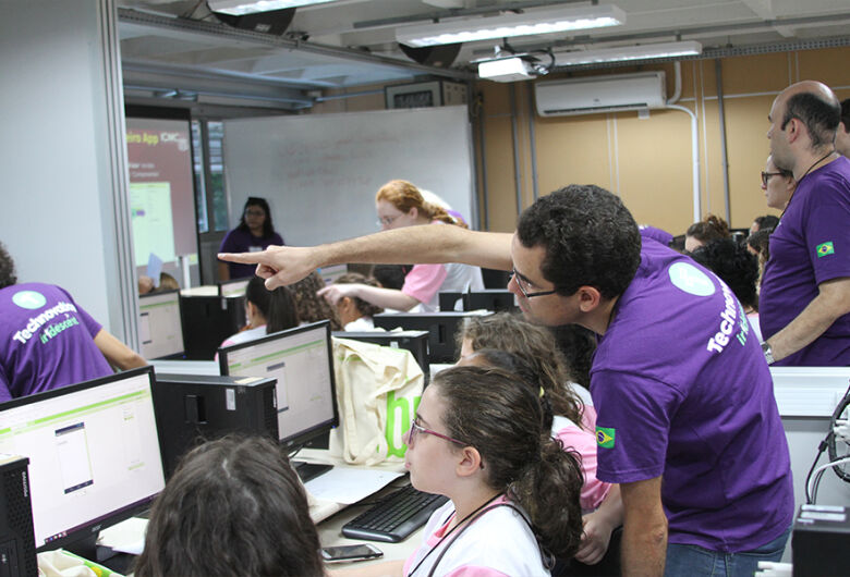 Projeto da USP é finalista em premiação que reconhece iniciativas em prol da igualdade de gênero na tecnologia