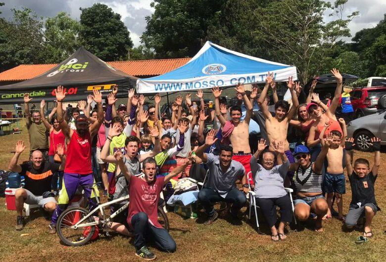Maior campeonato de bicicross estadual do país começa no final de semana