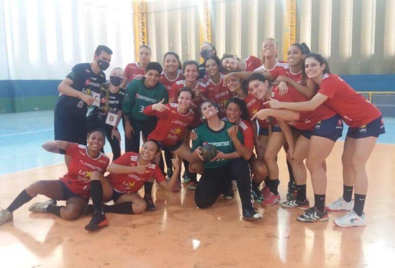 H7 Esportes/La Salle surpreende e vence Jundiaí pelo Paulista