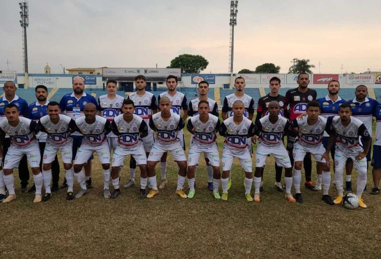 Com time alternativo, Grêmio fica no empate com o Mogi