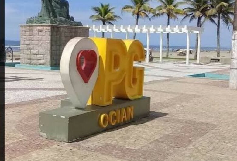 São-carlense morre atropelado na Praia Grande