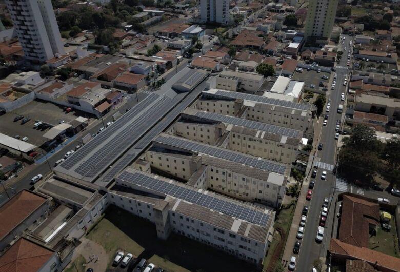 Santa Casa recebe projeto de energia solar de R$ 2,1 milhões da CPFL Paulista
