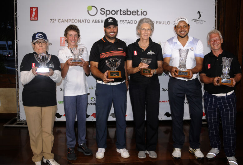 Damha GC em São Carlos recebe o Sportsbet.io Aberto de SP