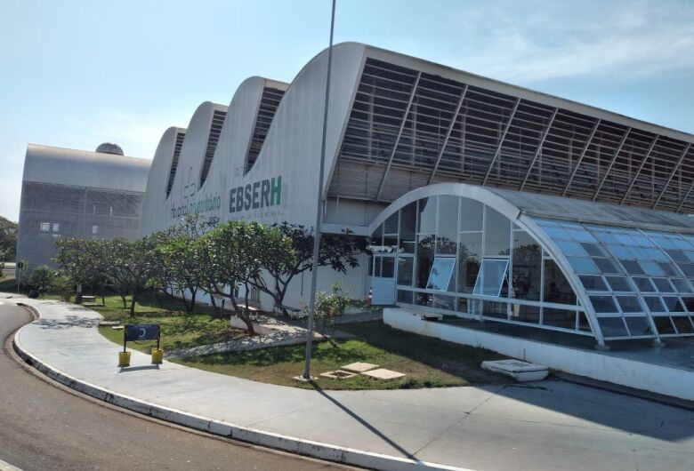 Hospital Universitário tem vagas em duas especialidades em Exame Nacional de Residência