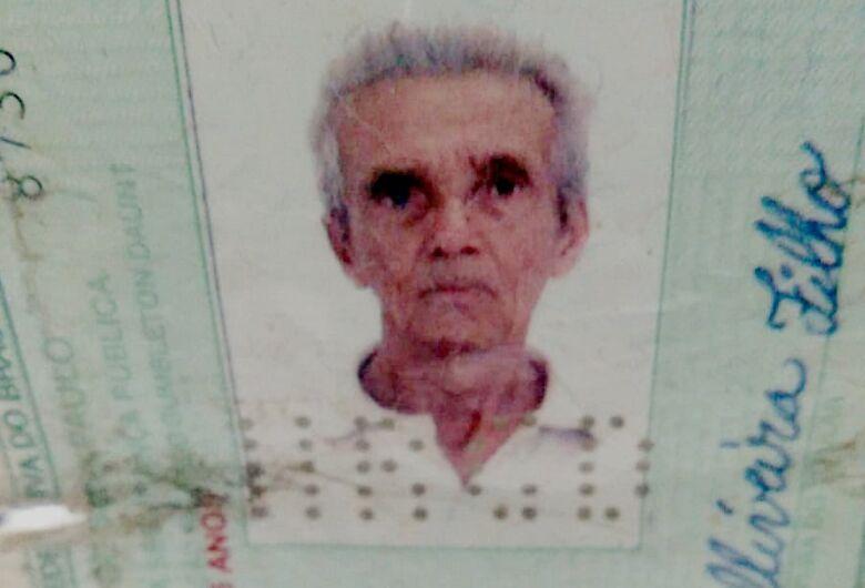 Aposentado de 72 anos desaparece no Abdelnur