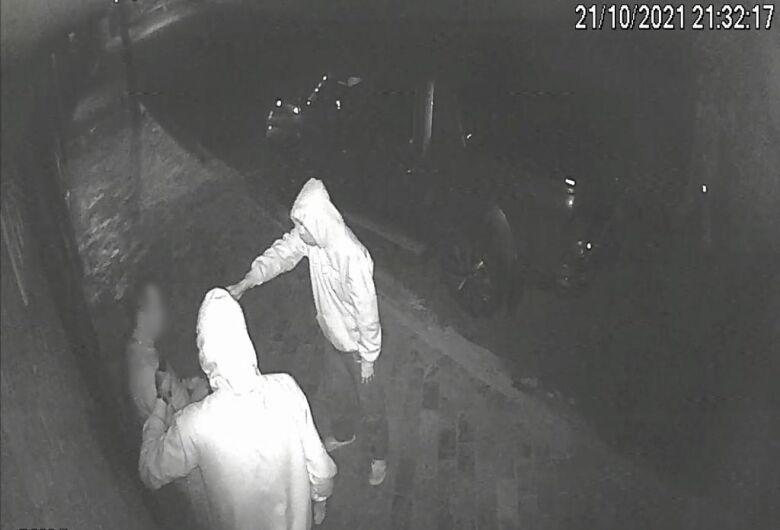 DIG tenta localizar bandidos que estão roubando caminhonetes em São Carlos