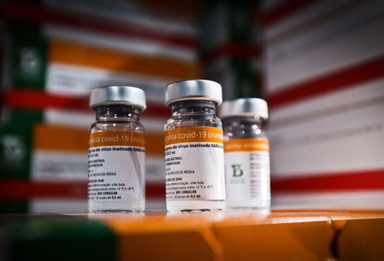Estudo do Butantan em Serrana mostra 99% de efetividade da CoronaVac