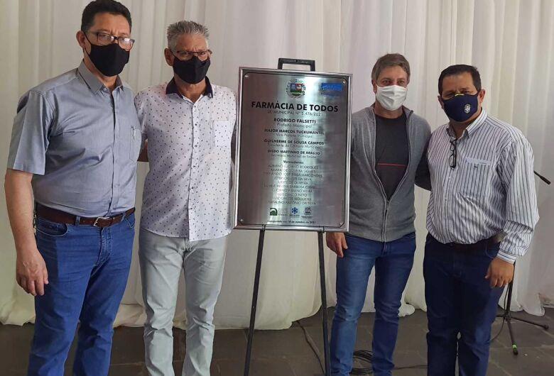 Roselei vai propor criação do banco de medicamentos para São Carlos