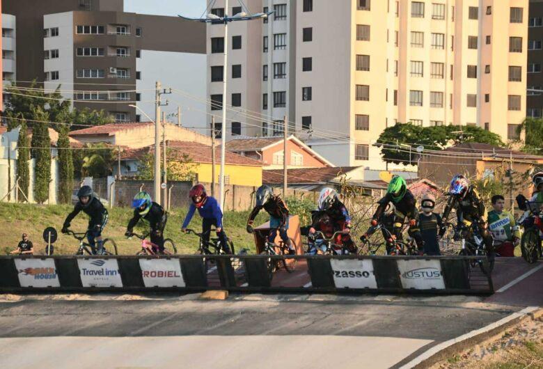 São Carlos estará presente na segunda etapa do Paulista de BMX