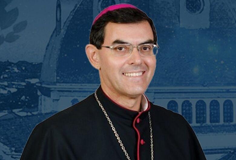 Papa nomeia novo bispo para Diocese de São Carlos