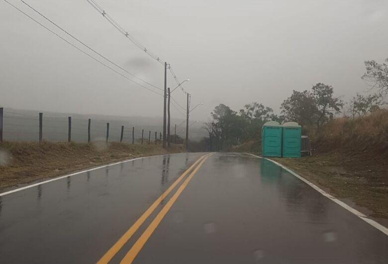 Chuva adia GP e Encontro Regional de Rolimã em São Carlos