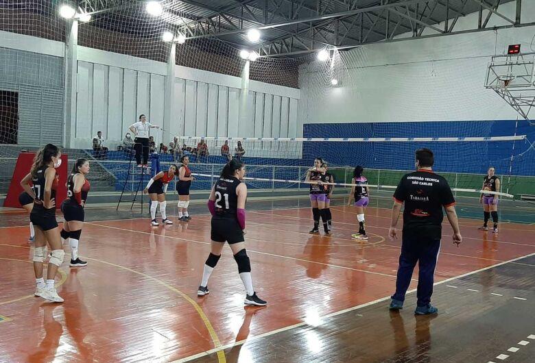 Copa AVS/Smec segue com duas partidas no Santa Felícia