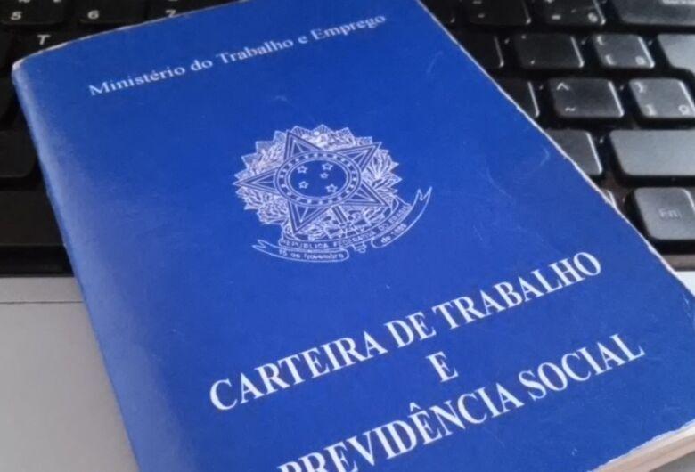 Time do Emprego abre 70 novas vagas em São Carlos