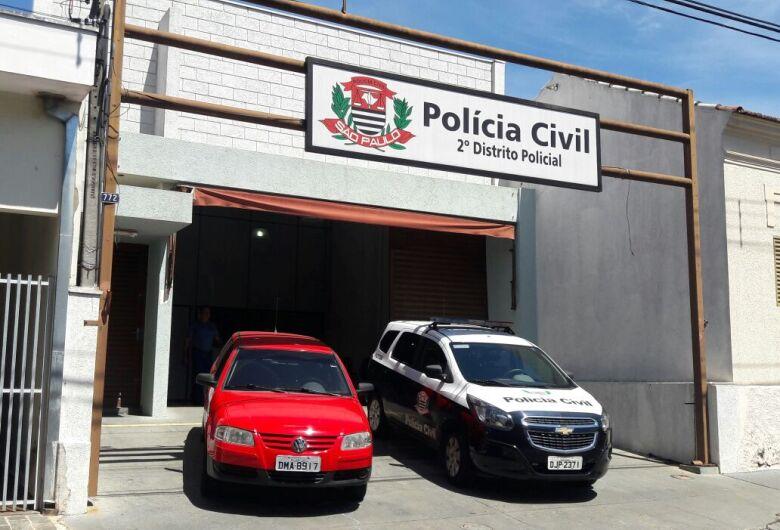 Ladrões assaltam posto de combustíveis e levam R$ 18,5 mil