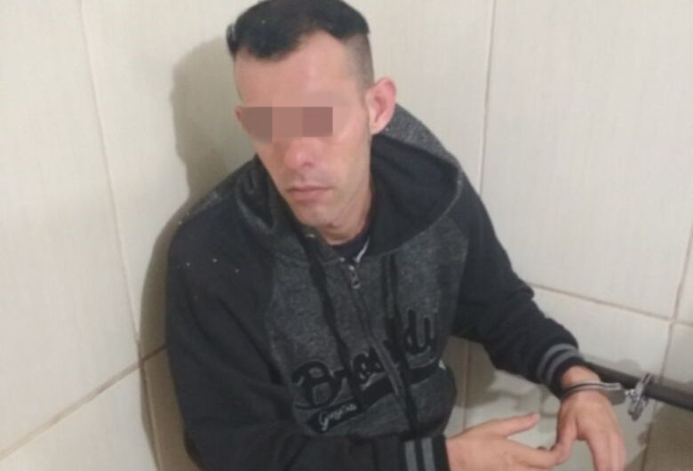 Dupla é presa e acusada de furtar residência no Jardim Gibertoni