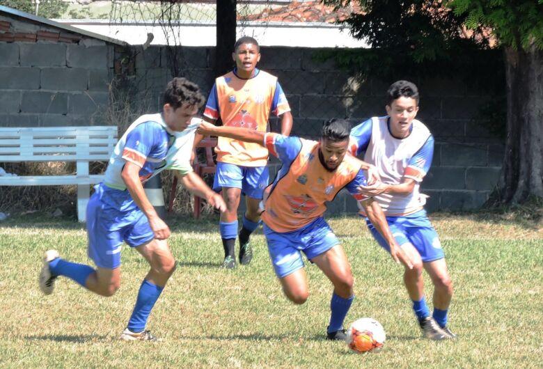 Grêmio se reapresenta visando partida contra a Francana