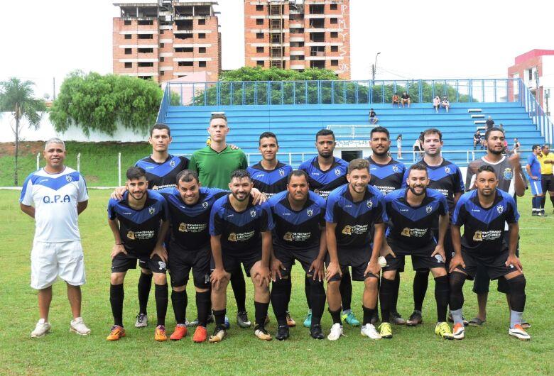 Luta por primeiro lugar e última vaga encerram a primeira fase da Copa São Carlos