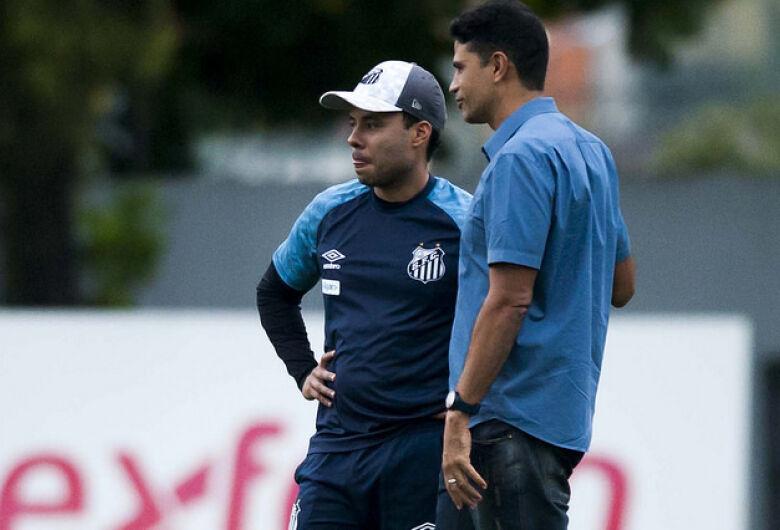 Santos defende a liderança do grupo na Libertadores e pega o Estudiantes