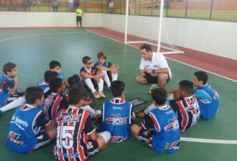 Multi Esporte tem jogo importante no Campeonato Paulista Sul Minas