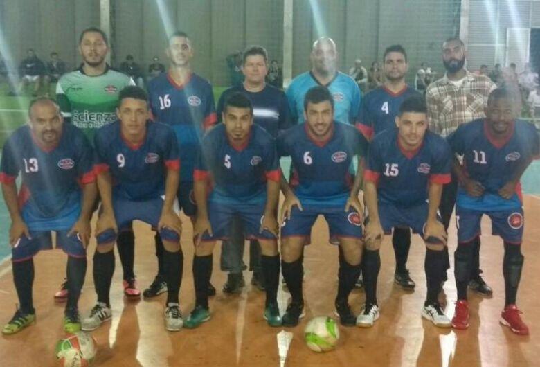 Millenium/Apoel Futsal vence Deportivo Sanka pela Copa Paulista