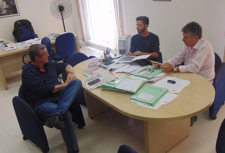 Aprovado projeto de lei de Elton Carvalho que institui programa de educação empreendedora