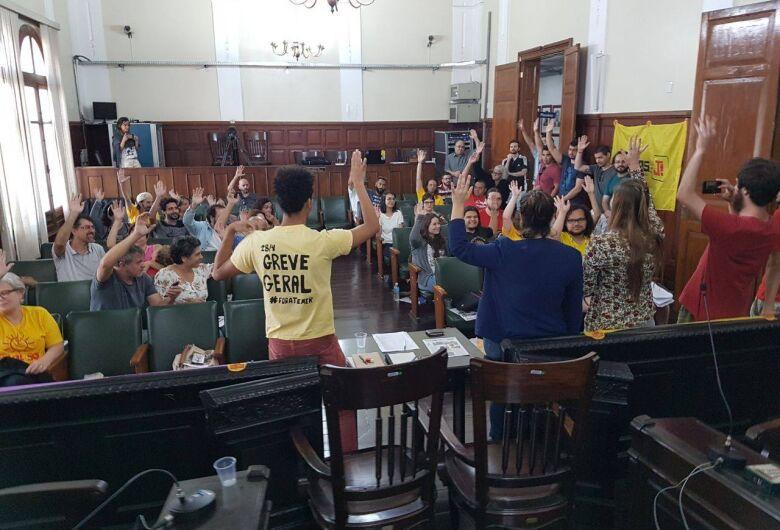 Conferência municipal do PSOL São Carlos elege nova direção do partido