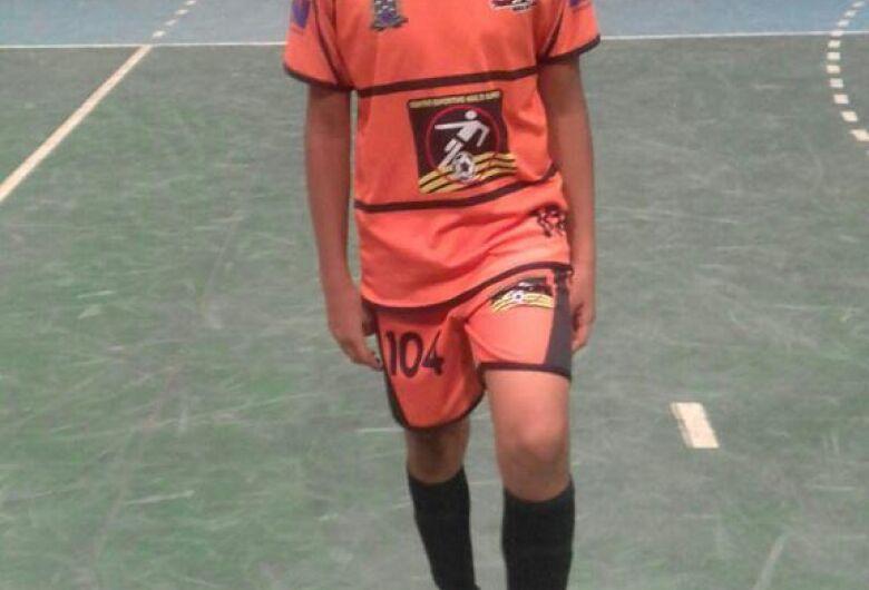 Ariel Rufino, do Multi Esporte, fala sobre suas metas