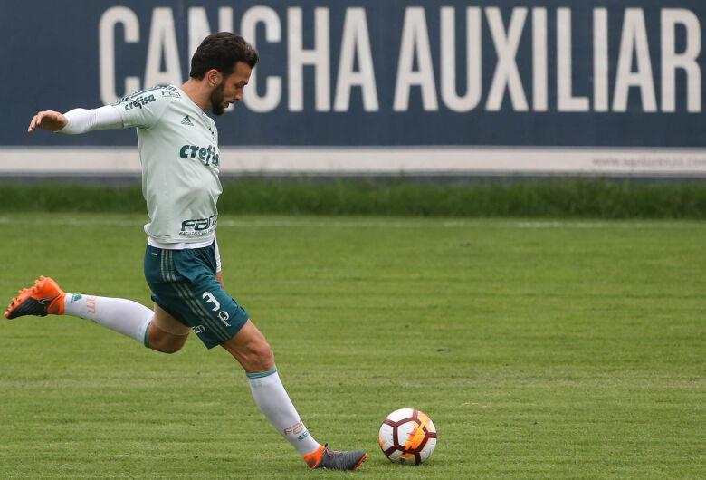Na Bombonera, Palmeiras tem jogo decisivo pela Libertadores