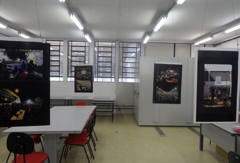 UFSCar apresenta exposição sobre movimentos estudantis