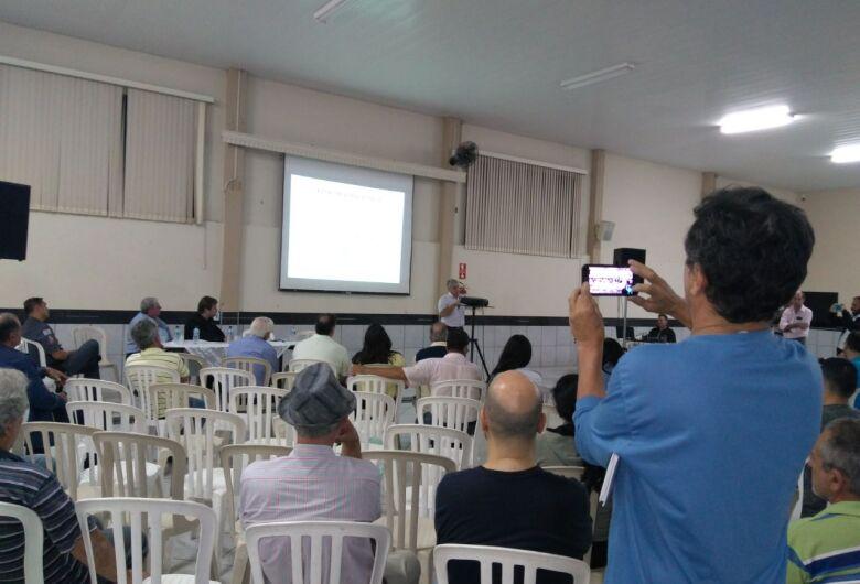 Sincomercio São Carlos requisita nova audiência pública com os comerciantes sobre trânsito na Vila Prado