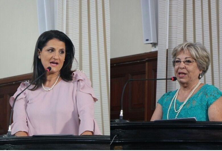 Bibliotecárias do Ano receberam homenagens na Câmara Municipal