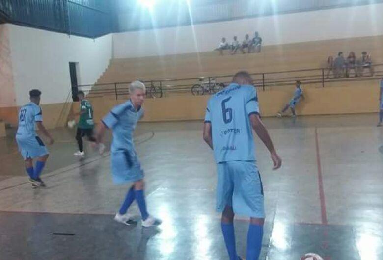 Asf São Carlos tem jogo decisivo pelos Joguinhos Abertos