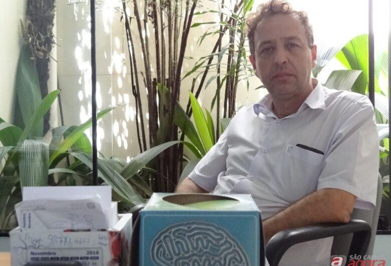 PSB desaprova conduta de Leandro Guerreiro