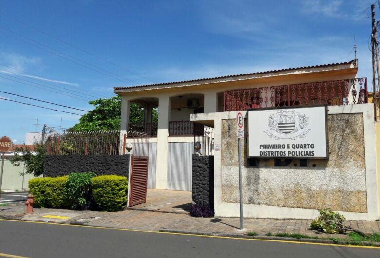 Aposentado é assaltado no Jardim Brasil