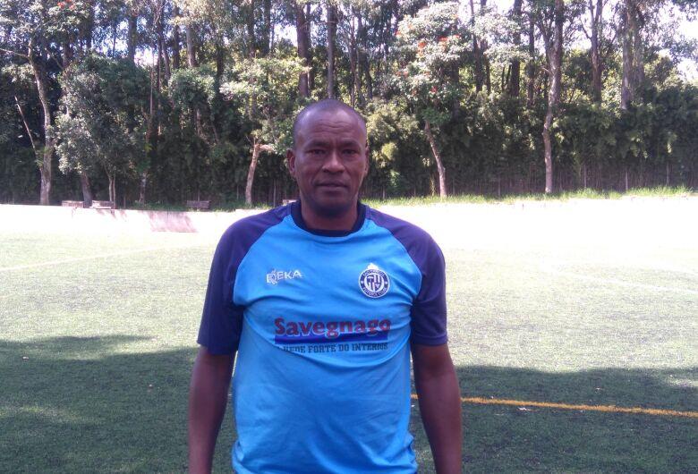 Julimar Francisco assume o comando técnico da equipe sub17