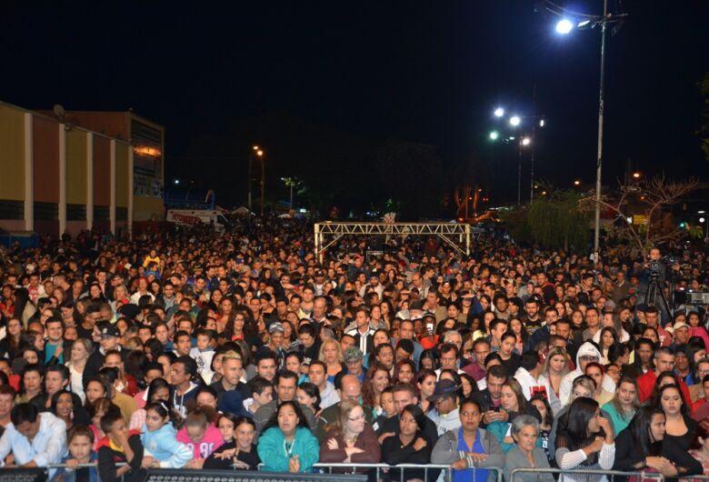 Sexta-feira começa a 52ª Festa do Clima de São Carlos na Praça do Mercado Municipal