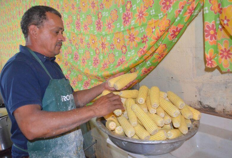 16ª Festa do Milho deve atrair milhares de pessoas em Água Vermelha
