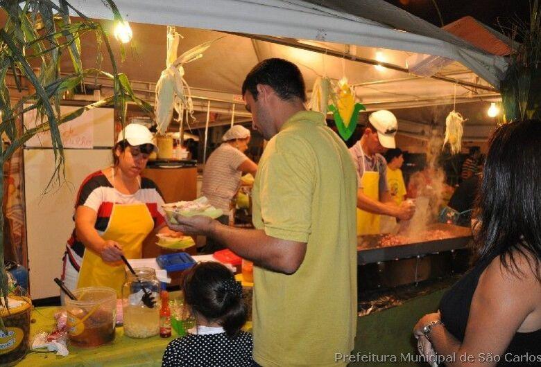 Suzantur coloca linhas extras para água vermelha durante a festa do milho no fim de semana