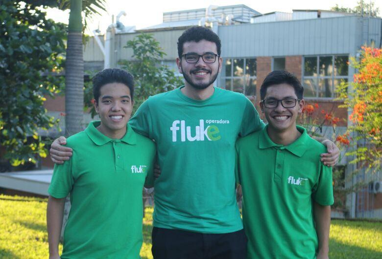 Estudantes criam operadora digital de telefonia e representarão Brasil em competição nos EUA