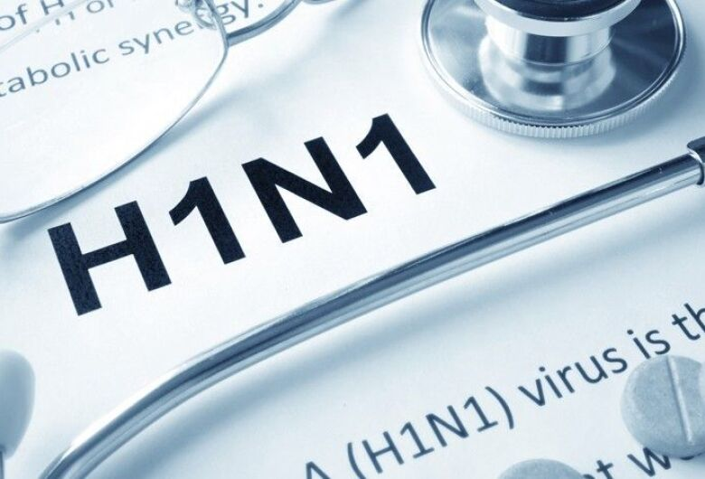 Duas mortes pelo vírus Influenza H1N1 são confirmadas na região