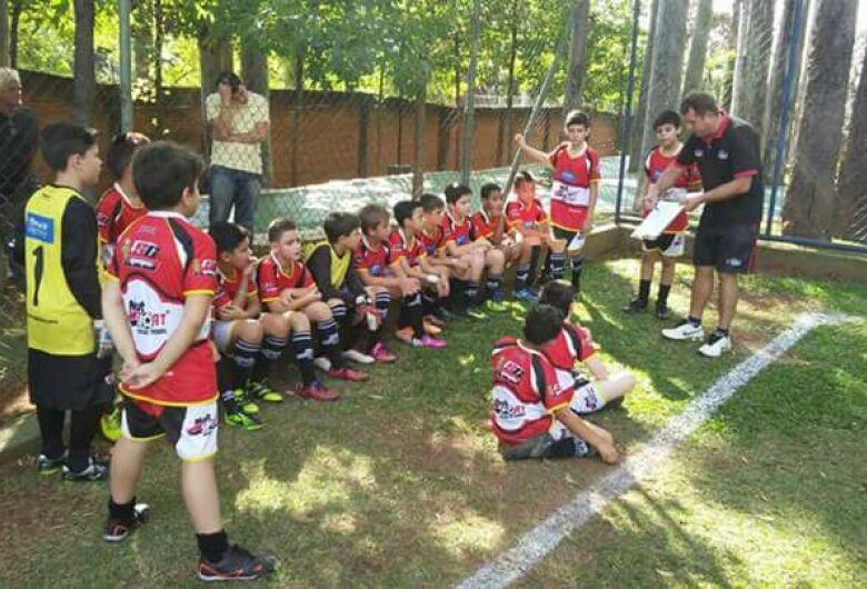 Mult Sport se prepara para Festival de Futebol