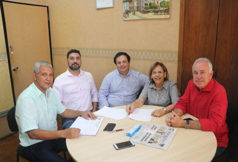 Comissão da Câmara busca alternativas para SMU da Santa Casa não interromper atendimento
