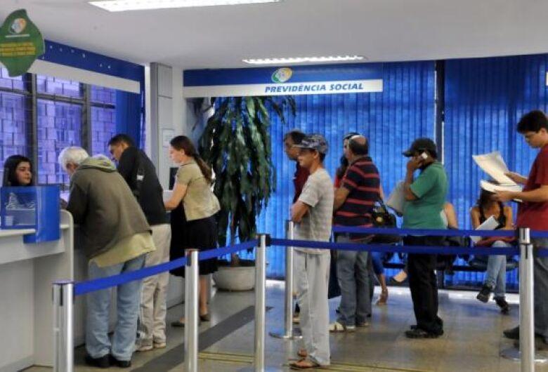 INSS: 94 mil convocados têm até hoje para agendar perícia que revisa benefício