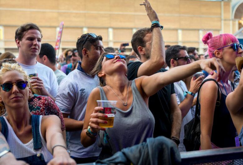 Festa universitária promete agitar São Carlos durante o final de semana prolongado