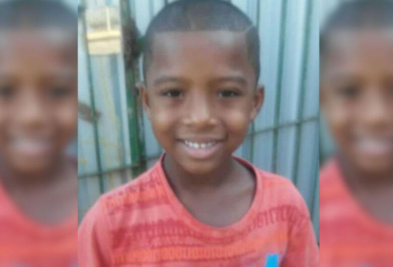 Criança de 6 anos morre após ser picada por escorpião no interior do Estado