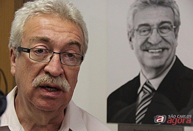 Newton Lima diz que é candidato a prefeito em 2020
