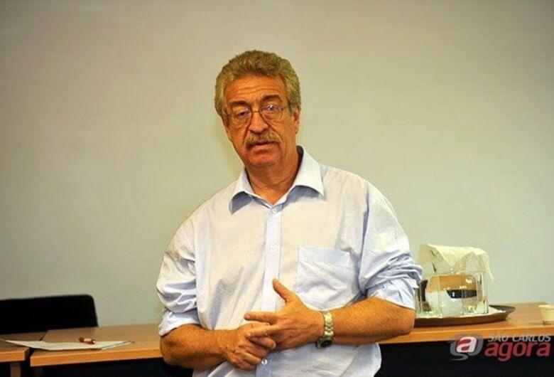 Newton Lima desmente ao SCA que será candidato a prefeito