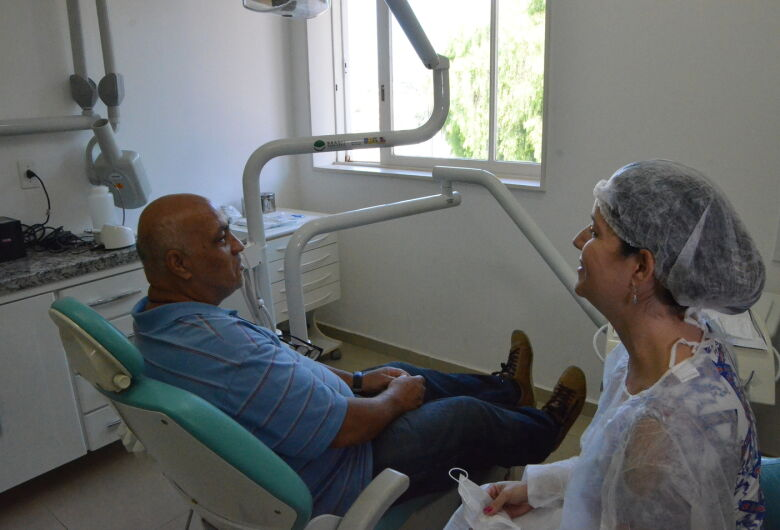 Prefeitura implanta Ozonioterapia odontológica na rede